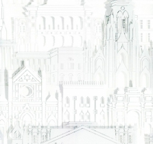 Andrea Rossi, SICILY Арт. 54194-1